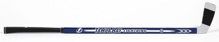 tampa bay lightinging | Tampa Bay Lightning Golf Putter /// Hockey Stick Putters ...