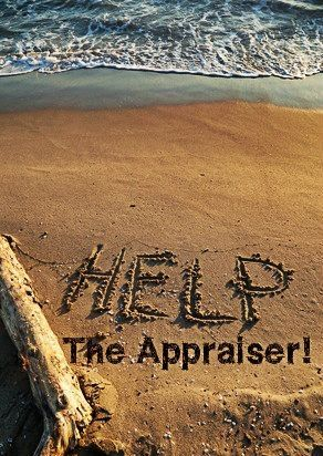 Appraisers Like Help From Realtors - http://www.maxrealestateexposure.com/appraisers-look-real-estate-appraisal/ via @massrealty #Appraisal #AppraisedValue #RealEstate