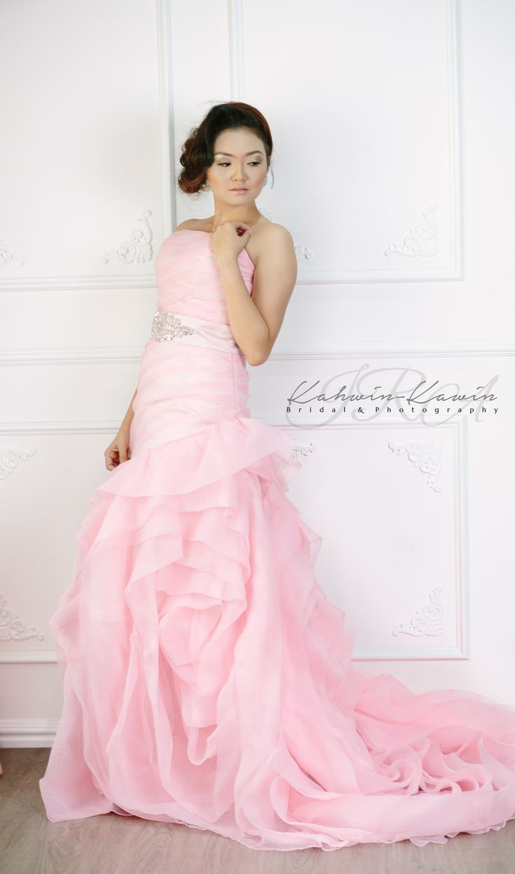 8 mejores imágenes de sanding en Pinterest | Vestido de novia malaya ...