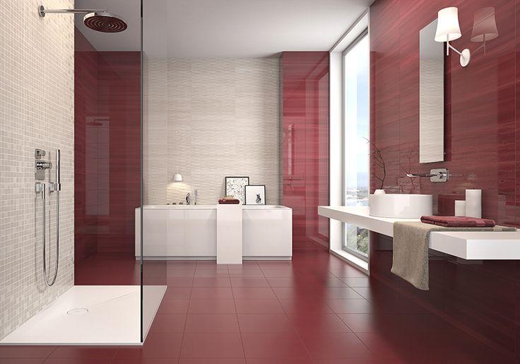 Плочки за баня Pleasure