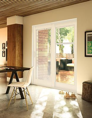 Patio Door - 300 and 400 Series / Patio doors / Products / Novatech Group - Novatech Group