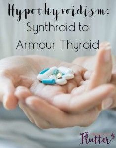 Changing your thyroid medication from Synthroid to Armour Thyroid #Hashimotos #hypothyroidism #autoimmune