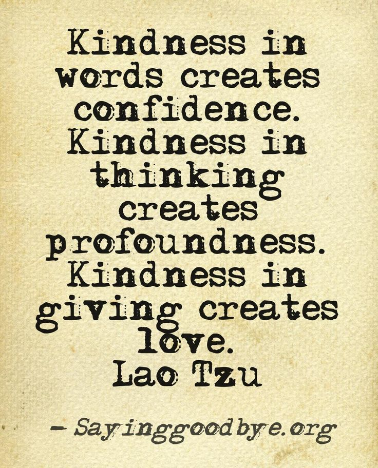 Quotes About Friendship And Kindness. QuotesGram