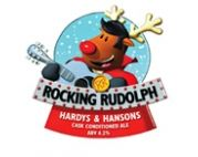 Tonight the Beer of Choice is Rocking Rudolph - Real Ale. Keg Craft Beer UK. New Beer reviews ratings guide Perfect Pint