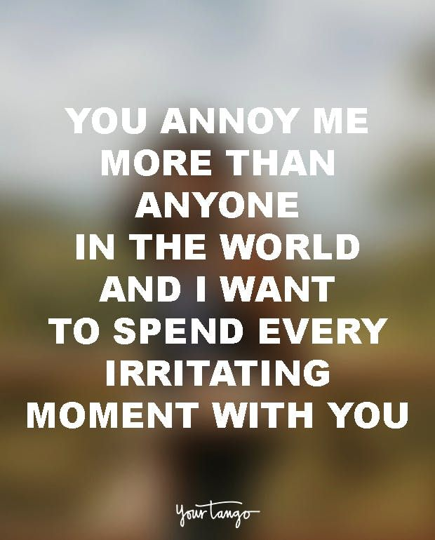 I Love Man Quotes: 18 Funny Love Quotes For The Most UN-Romantic Men