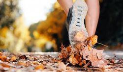 Blessures aux pieds : comment choisir ses chaussures de sport ?