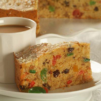 Chilean Christmas Fruitcake Recipe | Nestle Meals.com