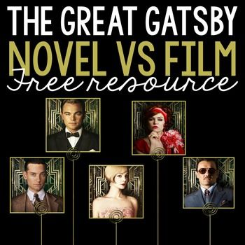 analysis of the story the great gatsby The great gatsby is the third novel of fitzgerald, published in 1925 after this side of paradise (1920) and the beautiful and the damned (1922.
