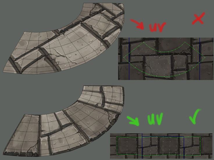Hand-painted Wells - Page 3 - Polycount Forum