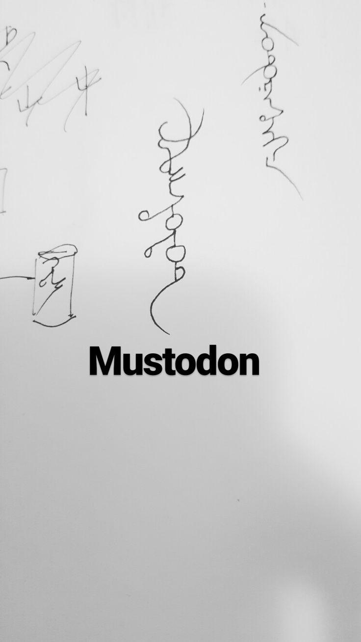 mustodon