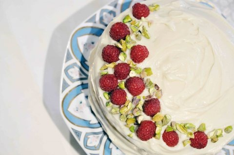 adorable cake.