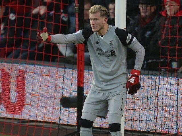 Liverpool boss Jurgen Klopp tells Loris Karius to 'shut his ears' to criticism