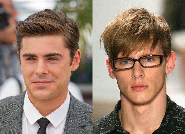 5 Trendy Short Haircuts for Boys | HaircutInspiration.com