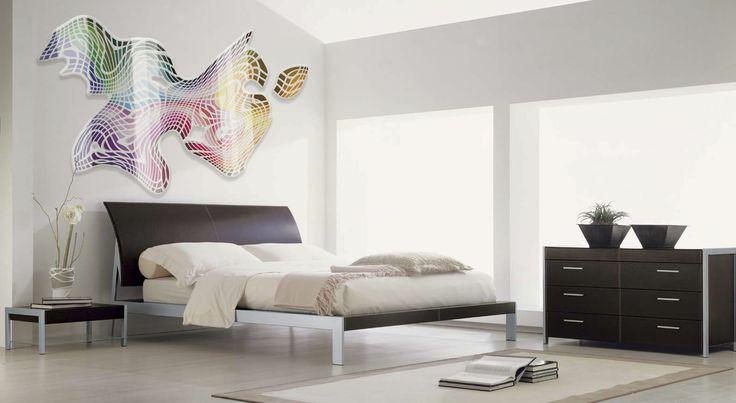 Bedroom Plexi-Ch'Art