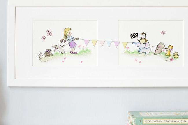 Exemple Chambre Fille Ikea :  Pinterest  Projet de chambre de bébé, Luminaires et Art de bébé