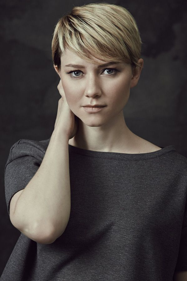 Valorie Curry (from The Following).