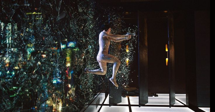 'Ghost in the Shell' Review: Anime Rehash Upgrades Software, Loses the Soul: Nestled between William Gibson's claim-staking 1984 novel Neuromancer and the Wachowskis' gamechanging The Matrix, Mamoru Oshii's 1995 cops-and-cyborgs tale Ghost in the Shell is almost assuredly better known than widely seen – next to Akira, it's one of the few anime titles that folks who don't know an Astro-Boy from a Dragonball Z can namecheck. Watch itThis article originally appeared on www.rollingstone.com…