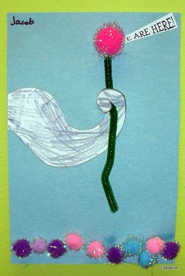 Horton Hears a Who craft: Seuss Theme, Dr. Seuss Craft, Seuss Idea, Seuss Week, Dr. Who, Dr Seuss, Elephant Craft