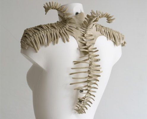 Tzuri Gueta - unique creation - boe jewellery