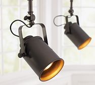 track lighting fixtures lights pottery barn industrial systems u