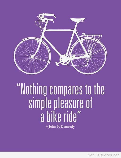 New Bike Quotes Citations sur le cyclisme, Citations