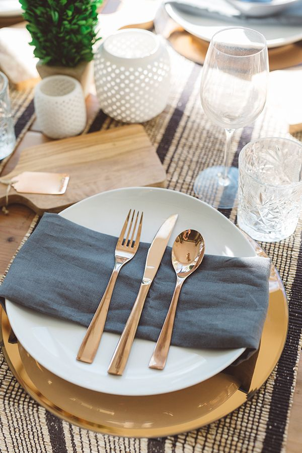 best 10+ dinner sets ideas on pinterest | casual table settings