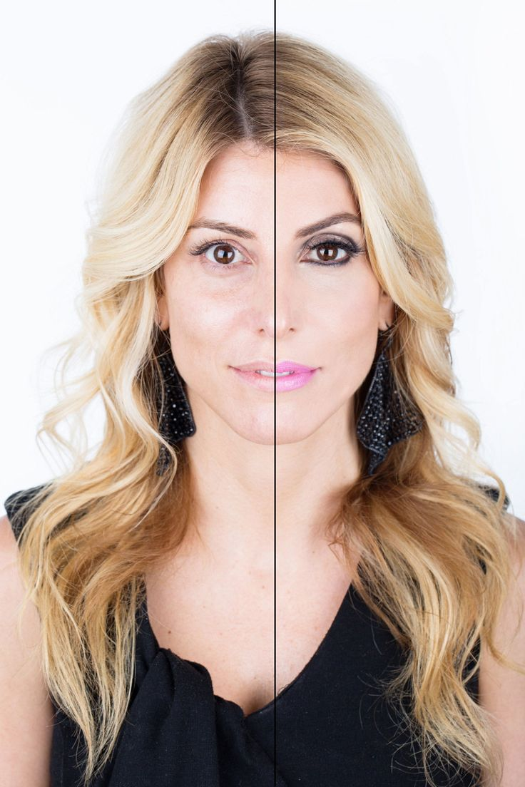 How To Make Yourself Look Naturally Beautiful With Makeup