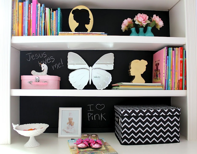 17 best images about bookcase shelf decor on pinterest for Shelf life of paint