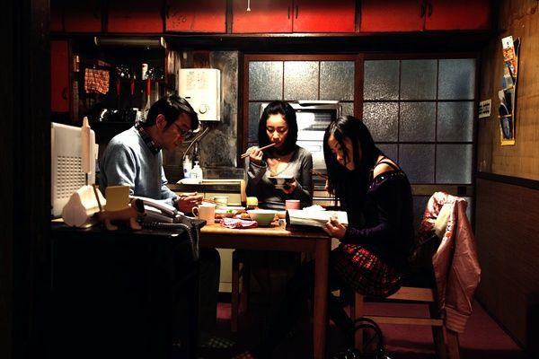 Cold Fish [冷たい熱帯魚 Tsumetai Nettaigyo] (Sion Sono, 2010)
