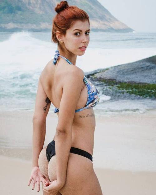 Sexy nude midget girls