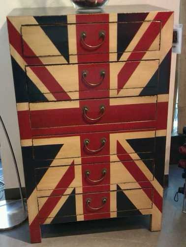 union jack drawer