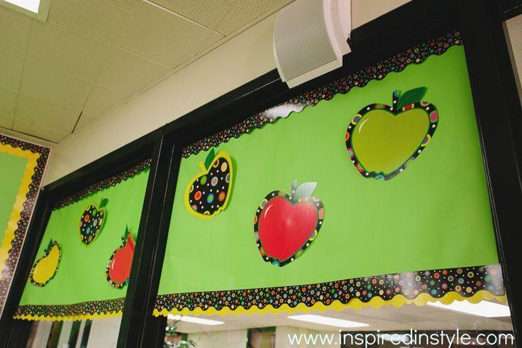 Classroom Curtain Ideas : Best classroom decorating ideas images on pinterest