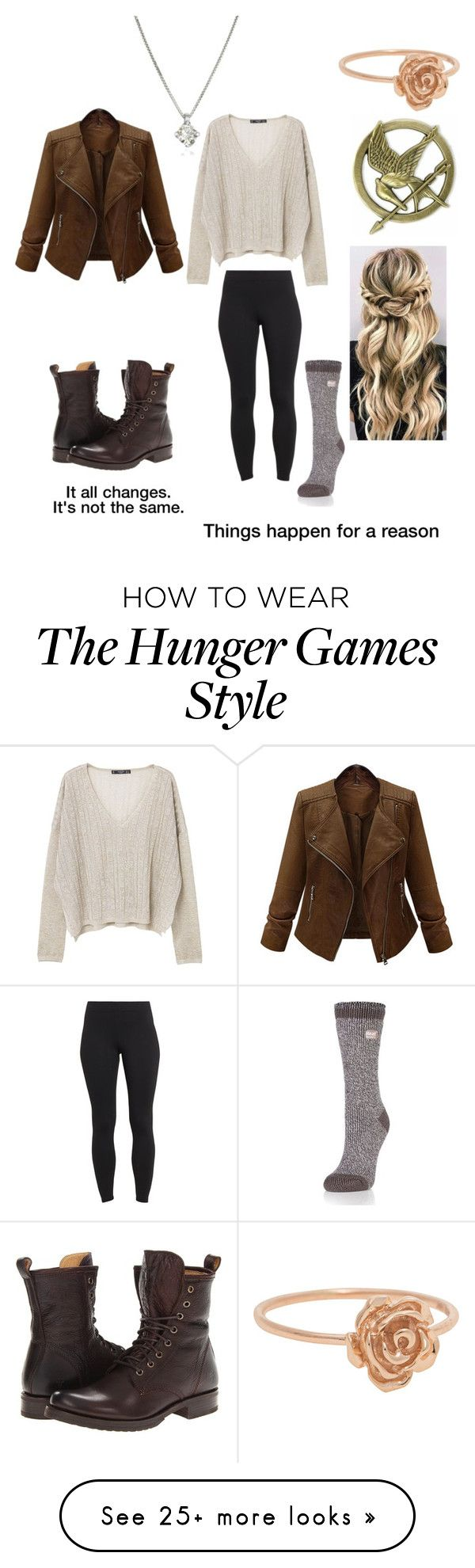 """""""Going home"""" by surfinsunshine on Polyvore featuring Maidenform, MANGO, Frye, Forzieri and Heat Holders"""