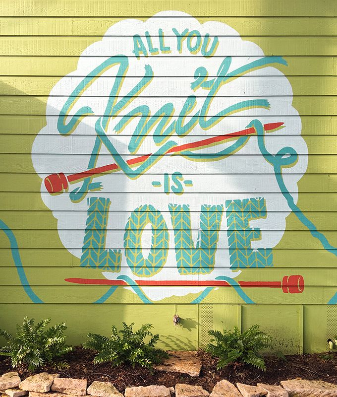 Austin Mural Guide Your Guide To Austin S Most Colorful Walls Carrie Colbert Austin Murals Mural Guide Mural