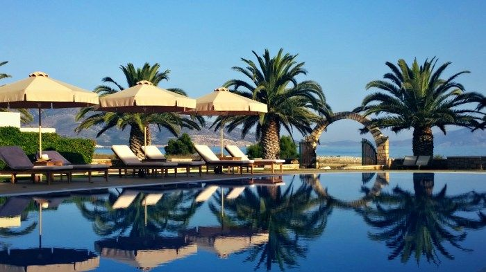 Affordable Boutique Luxury in Naxos Greece