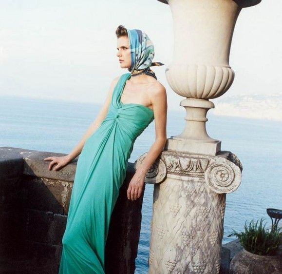 Emilio Pucci: 100 years since the birth of the founder- the facts and photos