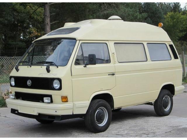 345 best Vw T3/T25 images on Pinterest | Autos, Camper und Oldtimer ...