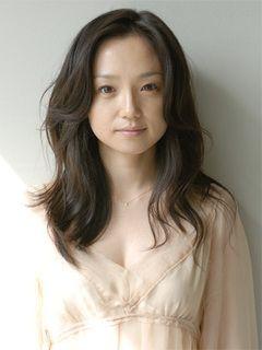 40過ぎても少女のよう♡いつもでたってもかわいらしい永作博美さんの髪型の一覧です♡