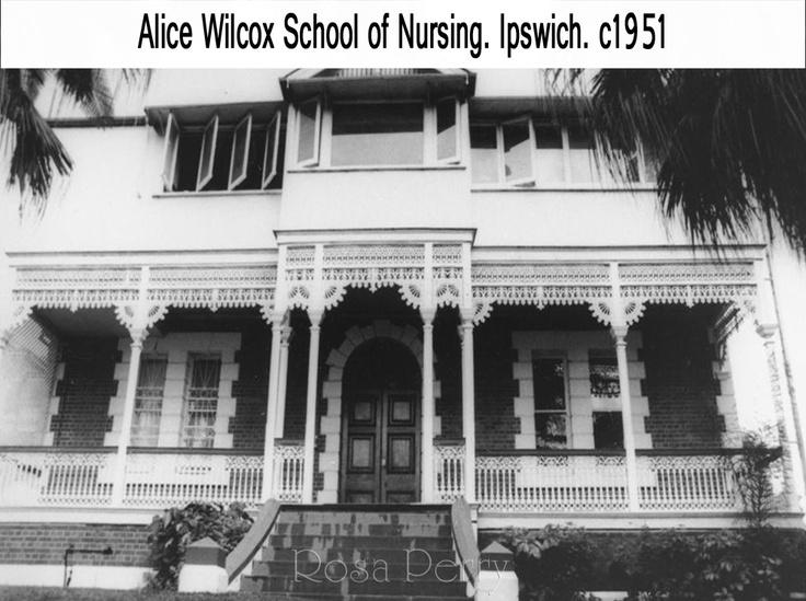 Ipswich Queensland 1951