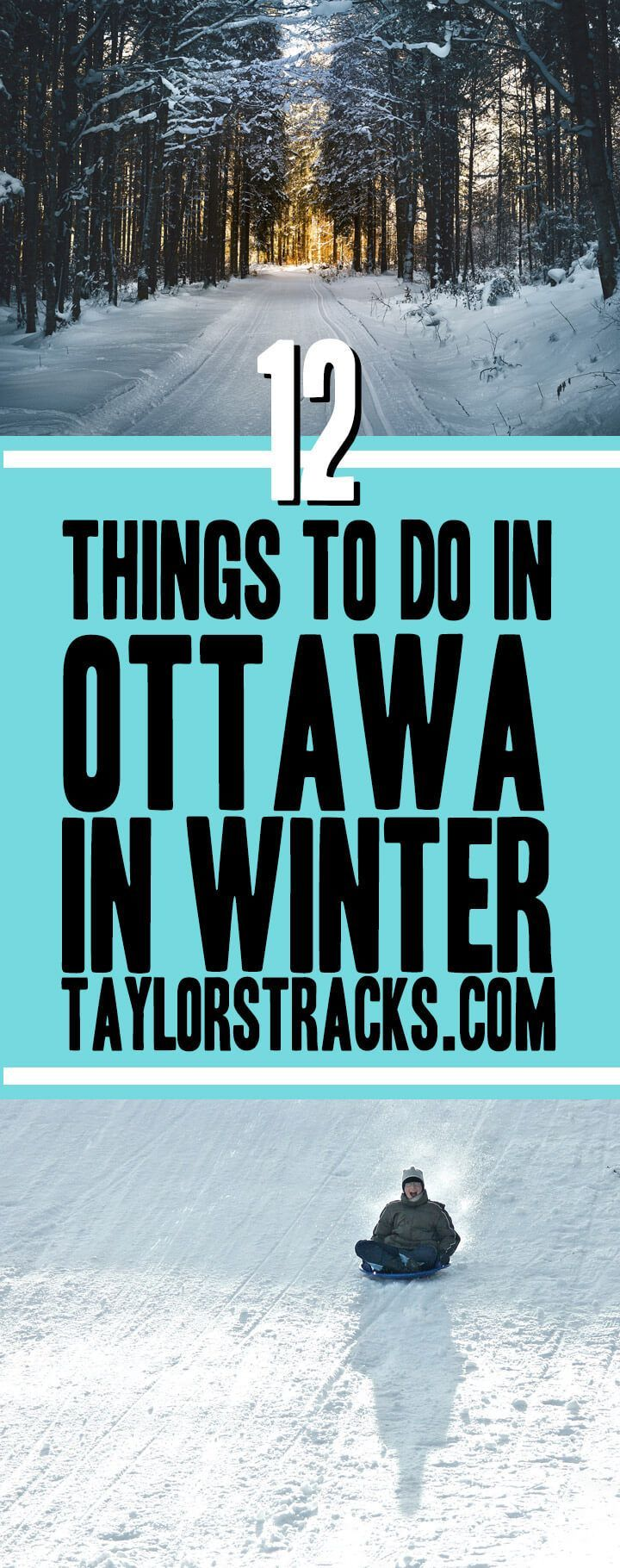 Don't miss seeing Canada's capital, Ottawa, during the most beautiful time of the year! Winter is Ottawa is amazing and has so many activities! #canada ***** Ottawa Canada | Ottawa Canada winter | Ottawa Canada things to do | Things to do in Ottawa winter
