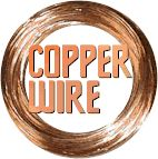 Copper Wire source..They also have Nickle silver wire, brass wire & rivets...http://www.rjleahy.com/