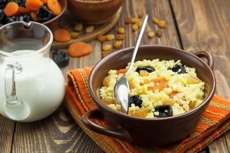 Ricetta vegana: come cucinare il miglio
