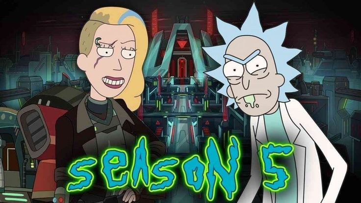 When Is Rick And Morty Season 5 Coming Out Limitedmerchandise Com Rick And Morty Season Rick And Morty Morty