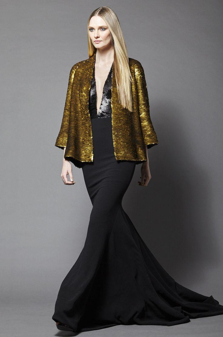 Romona Keveza Collection Style E1139 (Jacket)