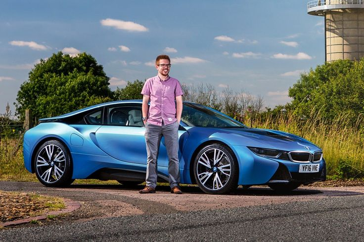 BMW i8 (2017) lasting examination evaluation