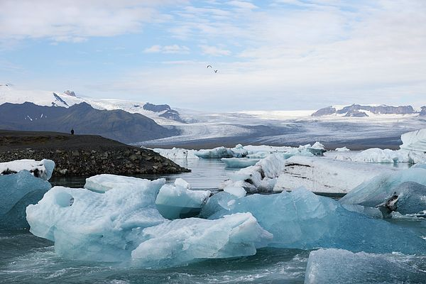 Icebergs At Jokulsarlon Glacier Lagoon By Ricardmn Photography Glacier Photography Very Nice Images