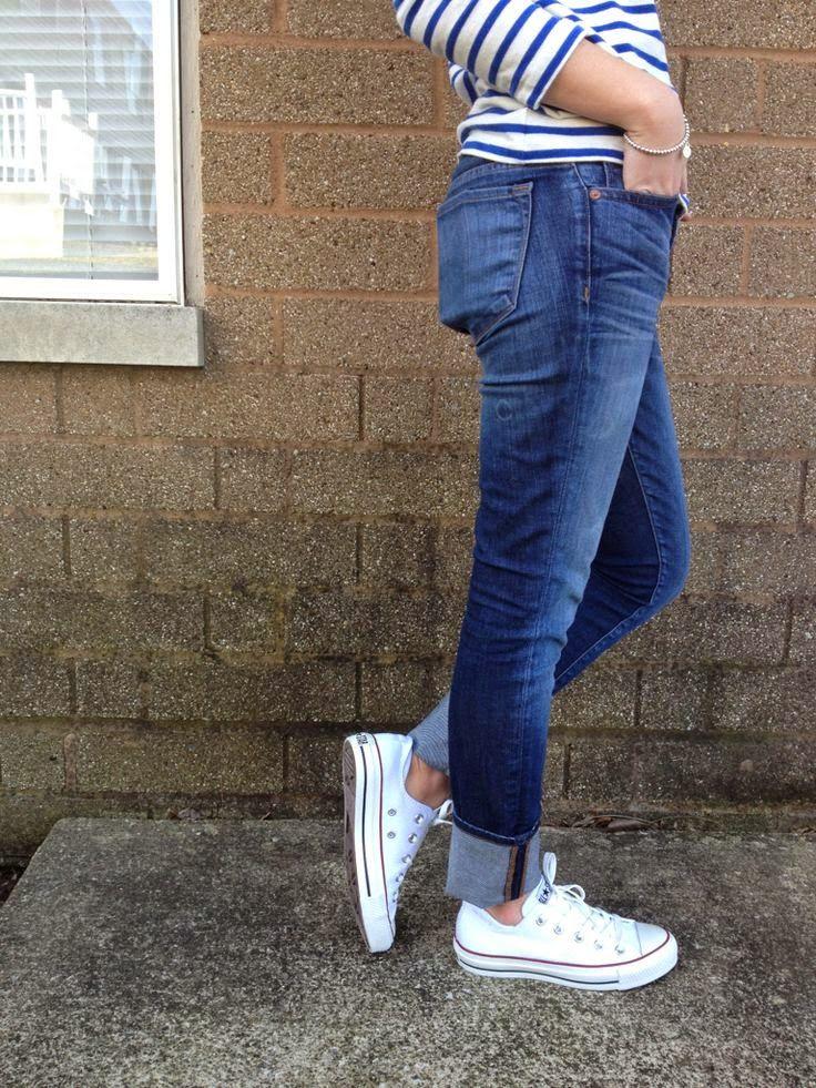 Skinny Jeans For Large Men