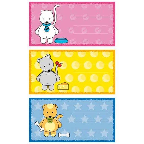 """Comprar 3 Hojas Etiquetas """"Animal Factory """" Pingüino Apli 11455 #regalo #casa #colores #colegio #school #infantil #niños #dibujos #etiquetas"""