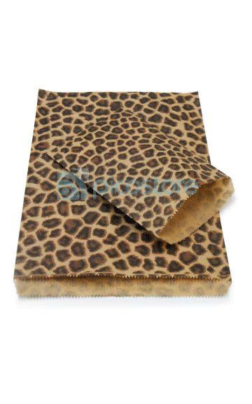 Sacs de marchandises 200pcs  papier d'impression par picostore