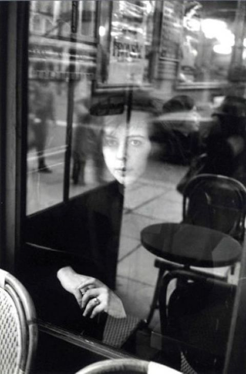 Edouard Boubat - Inspiration from Masters of Photography - 121Clicks.com